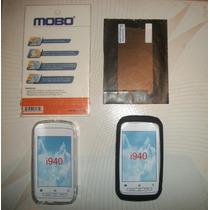 Combo De 4 Accesorios Motorola Lead I940 Envio Gratis!!!