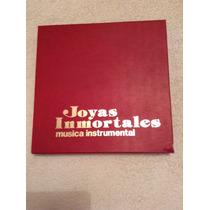 Lp Jollas Inmortales Musica Instrumental