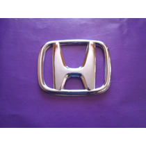 Emblema Honda Accord Civic Fit Cr-v Pilot Universal
