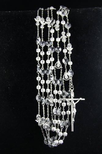 422bfb4efa14 Lazo Mancuerna Boda Swarovski Diamantada Angel en venta en ...