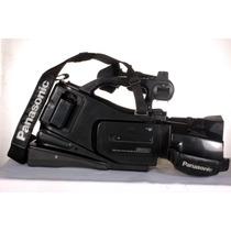 Video - Camara Mini Dv Panasonic Ag-dvc20p 3ccd 10x Zoom Opt