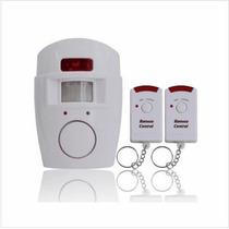 Alarma De Seguridad Con Sensor De Movimiento