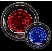 Medidor Turbo Boost Prosport Vw Audi Seat Universal