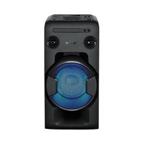 Sistema De Audio En Casa De Alta Potencia Con Bluetooth Mhc-
