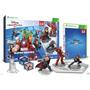 Disney Infinity 2.0 - Marvel Super Heroes Starter Pack Xbox