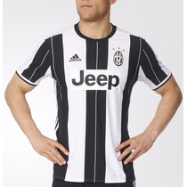 Jersey Niños Adulto Juventus Local 2016 2017 Local Playera