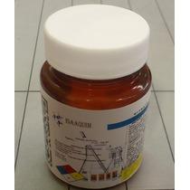Nitrato De Plata Quimicamente Puro 50gr