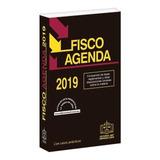 Libro Fisco Agenda 2019 Isef