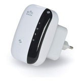 Repetidor Wifi 300mbps Amplificador De Señal Oferta!!