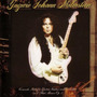 Yngwie Malmsteen - Concerto Suite For Electric Partituras