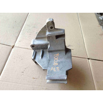 Base Soporte Alumin Alternador 01 05 Focus Zetec 98bb10039ad