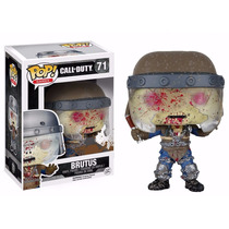Brutus Funko Pop Call Of Duty
