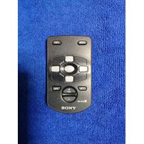 Control Para Auto Estéreo Sony