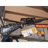 Rifle Deportivo Daisy Powerline 880 Neumatico De Multibombeo