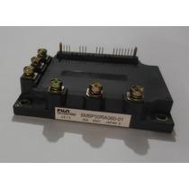 Modulo De Potencia 6mbp50ra060-01 Igbt Fuji