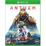 Juegos Xbox One Anthem