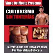 Culturismo Sin Tonterias-ebook-libro-digital