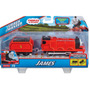 Thomas And Friends James Con Vagon Trackmaster Fisher Price
