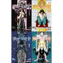 Mangas Death Note - Español Nuevo Panini