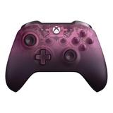 Control Joystick  Inalámbrico Microsoft Xbox One Phantom Magenta Special Edition