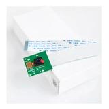 Camara Para Raspberry 5mp Cable Flex 1080p