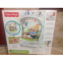 Columpio -silla Portátil Amigos De Fisher Price