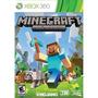 : Minecraft Para Xbox 360 Nuevo Y Sellado : Bsg
