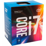 Procesador I7 7700 Intel Core 1151 8mb Cache 3.60ghz