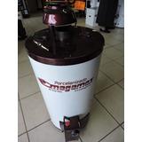 Boiler Automático Arturito Ecológico Magamex 38 Lts
