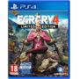Far Cry 4 - Edición Limitada (ps4)