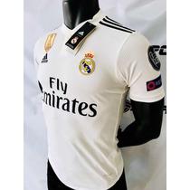 926f9c85d3932 Uniformes Jerseys Clubes Europeos Clubes Españoles Real Madrid con ...
