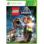 Videojuego Lego Jurassick World Xbox 360 Game34
