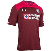 67e9736b6 Uniformes Jerseys Clubes Nacionales Cruz Azul con los mejores ...