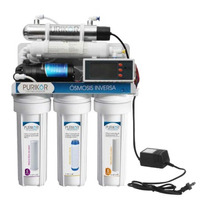 Sistema De Osmosis Inversa Punto De Uso Puo Pkr0100-5p