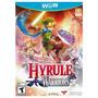 Hyrule Warriors Juego Nintendo Wii U