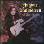 Yngwie Malmsteen - The Seventh Sign - Partituras De Guitarra