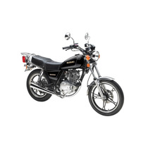 Motocicleta Suzuki Gn125f Chopper Custom