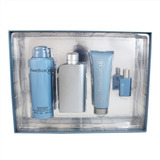 Set Perry 18 4 Pzs Edt 100 Ml Edt +shower Gel 90 Ml +deo 200