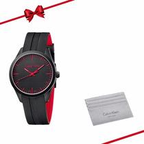 Reloj Calvin Klein Color K5e51tb1