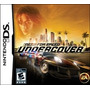 Need For Speed Undercover Nintendo Ds Nuevo Y Sellado
