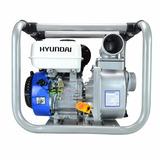 Motobomba  Hyundai Hyw3067 De 6.7 Hp Envío Gratis