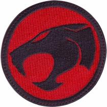 Thundercats Series Rojo Parche Bordado Militar Gotcha