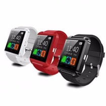 Ge Pulsera Bluetooth Smart Watch Phone Mate Para Ios// Iphon