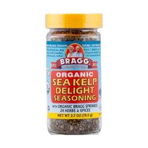 Bragg, Sazonador De Kelp Marino Orgánico, 76.5 G