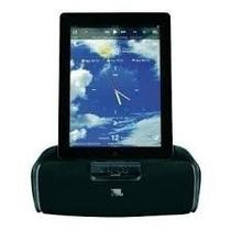 Bocina Jbl Con Bluetooth Adaptador Para Ipod Ipad Y Iphone