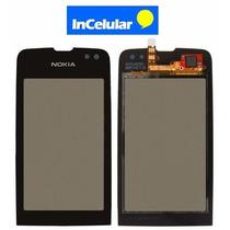Touch Screen Cristal Nokia Asha 311 Original $ Envio Justo!