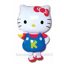 Globo Caminante Helio Hello Kitty, Walking Ballon