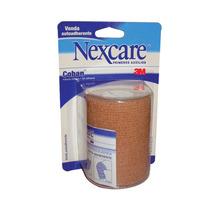 Venda Elastica Coban Primeros Auxilios Curacion Nexcare 3m