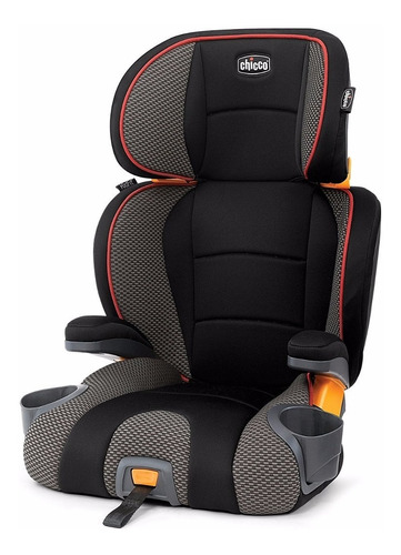 Autoasiento De Bebe Booster Marca Chicco Kidfit Atmosphere