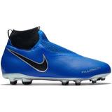 Botas Nike Phantom Academy Azul Niño Taquete Tachon A Meses 3f7c0ab07634b
